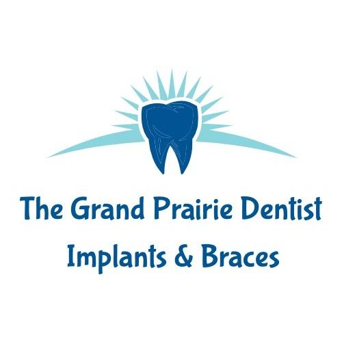 The Grand Prairie Dentist- Implants & Braces