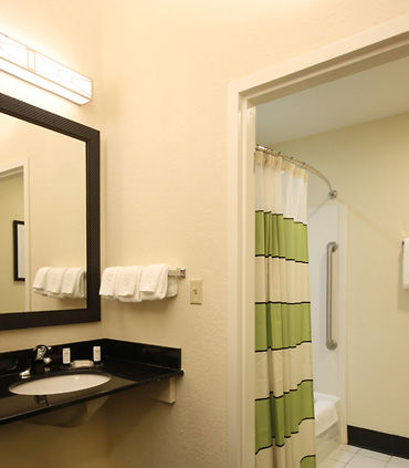 Fairfield Inn & Suites by Marriott Jackson image 3