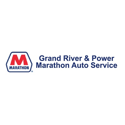 Grand River & Power Marathon Auto Service