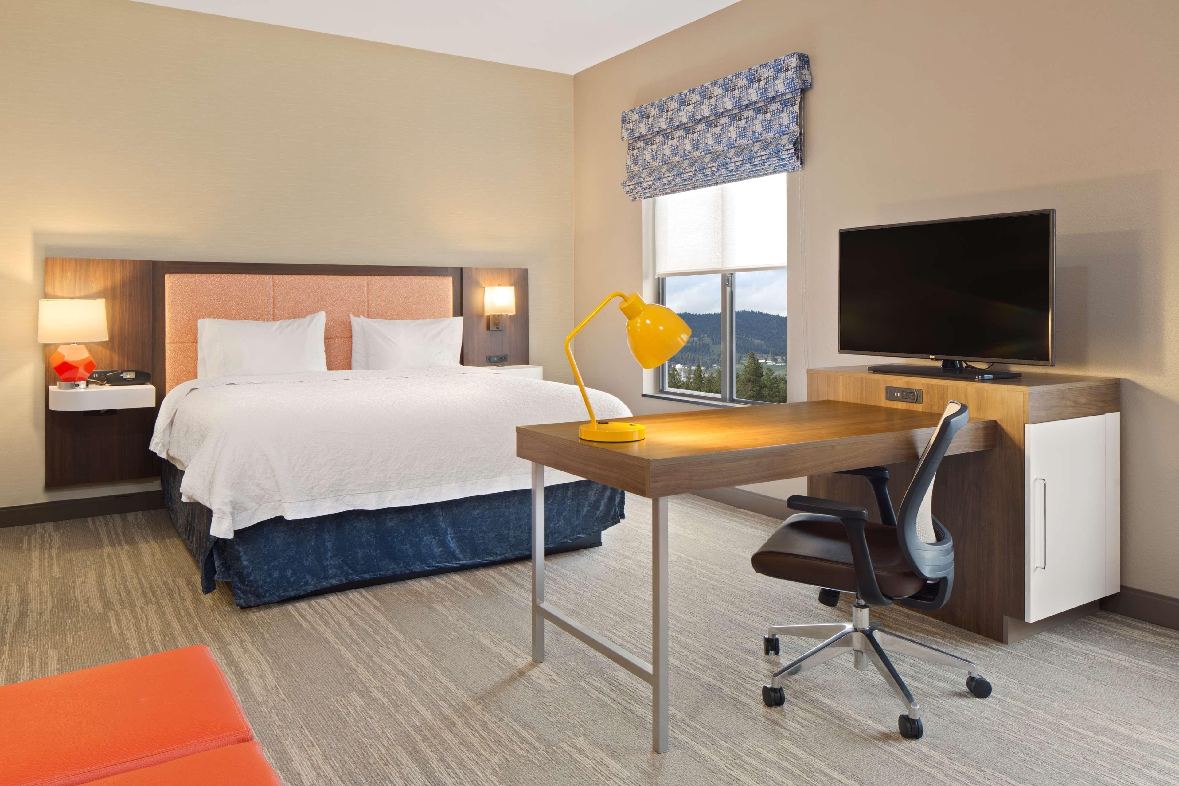 Hampton Inn & Suites Spokane Valley image 24