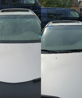 Diaz Auto Glass Mobile Service image 3