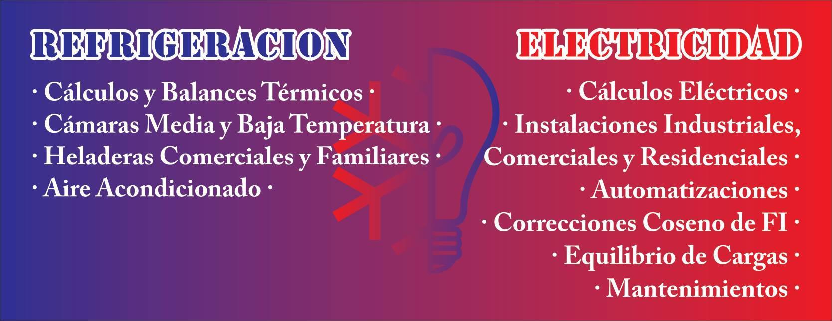 ELECTRO FRIO