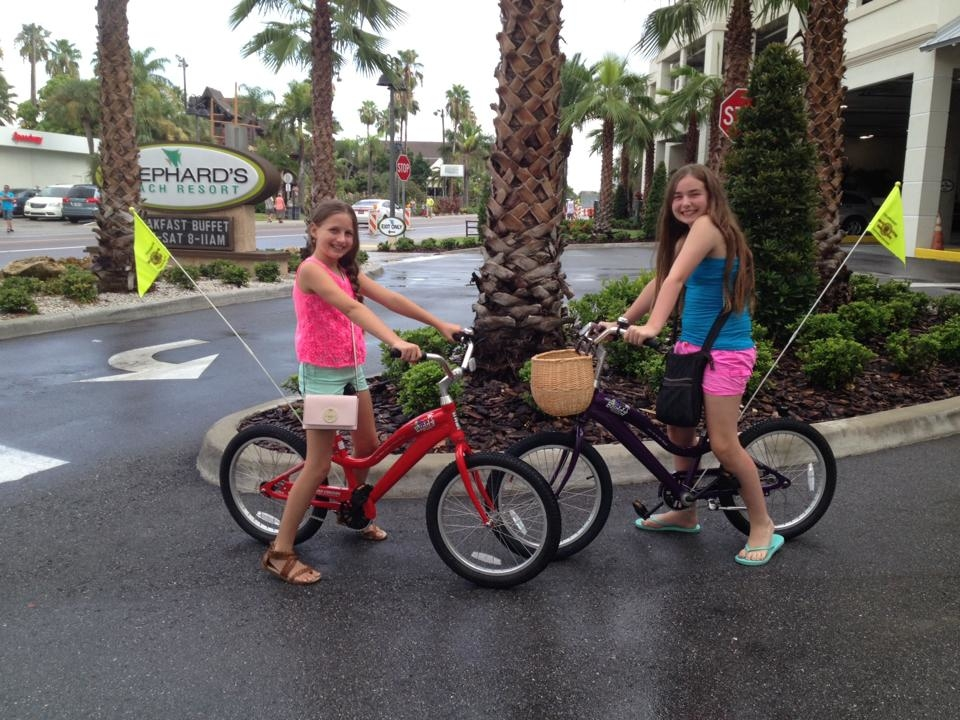 Clearwater Beach Scooter and Bike Rentals image 23