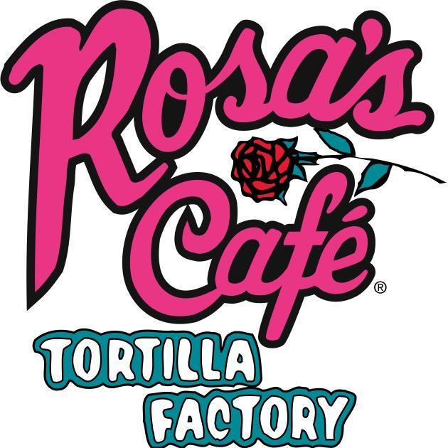 Rosa's Café & Tortilla Factory