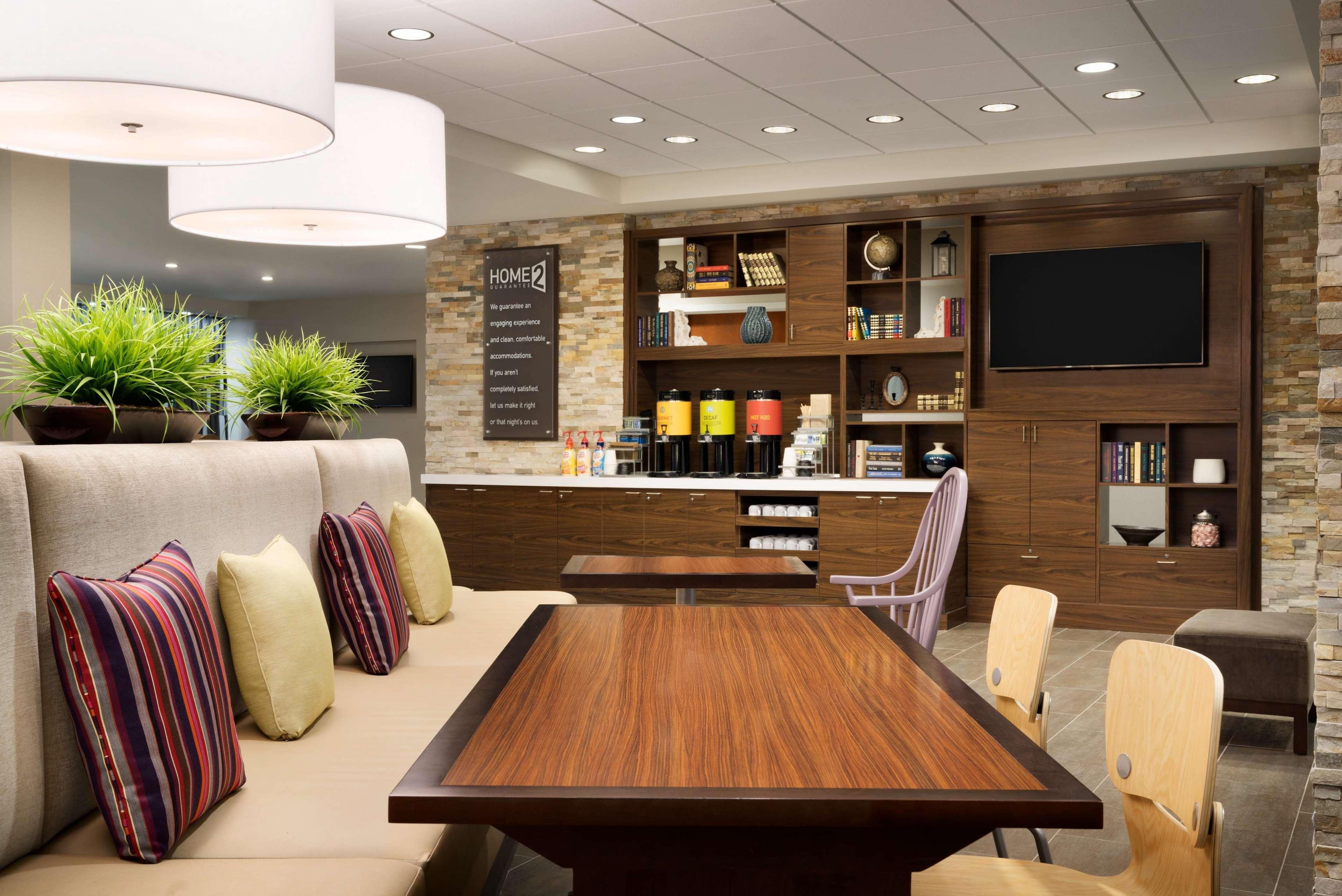 Home2 Suites by Hilton Leavenworth Downtown image 8