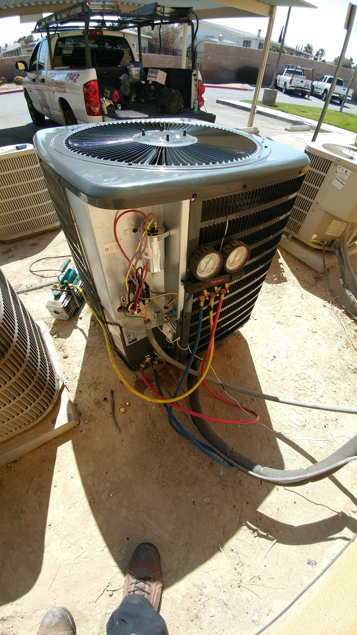 Aace's Heating, Air Conditioning image 23
