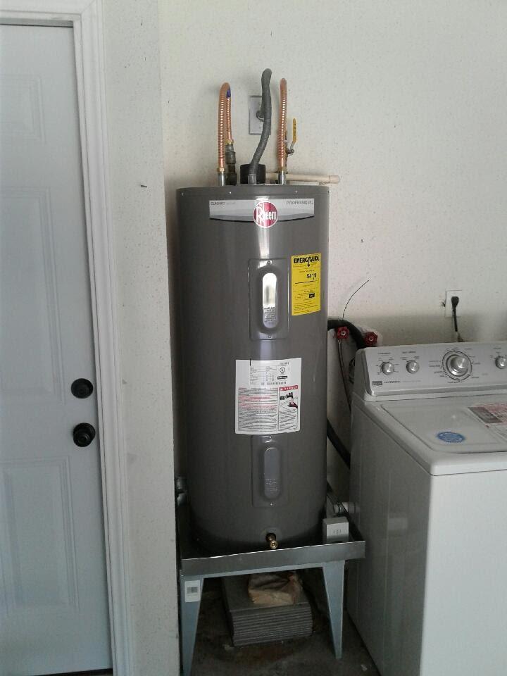 Katy Water Heaters image 12