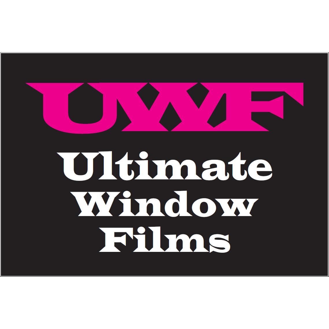 Ultimate Window Films