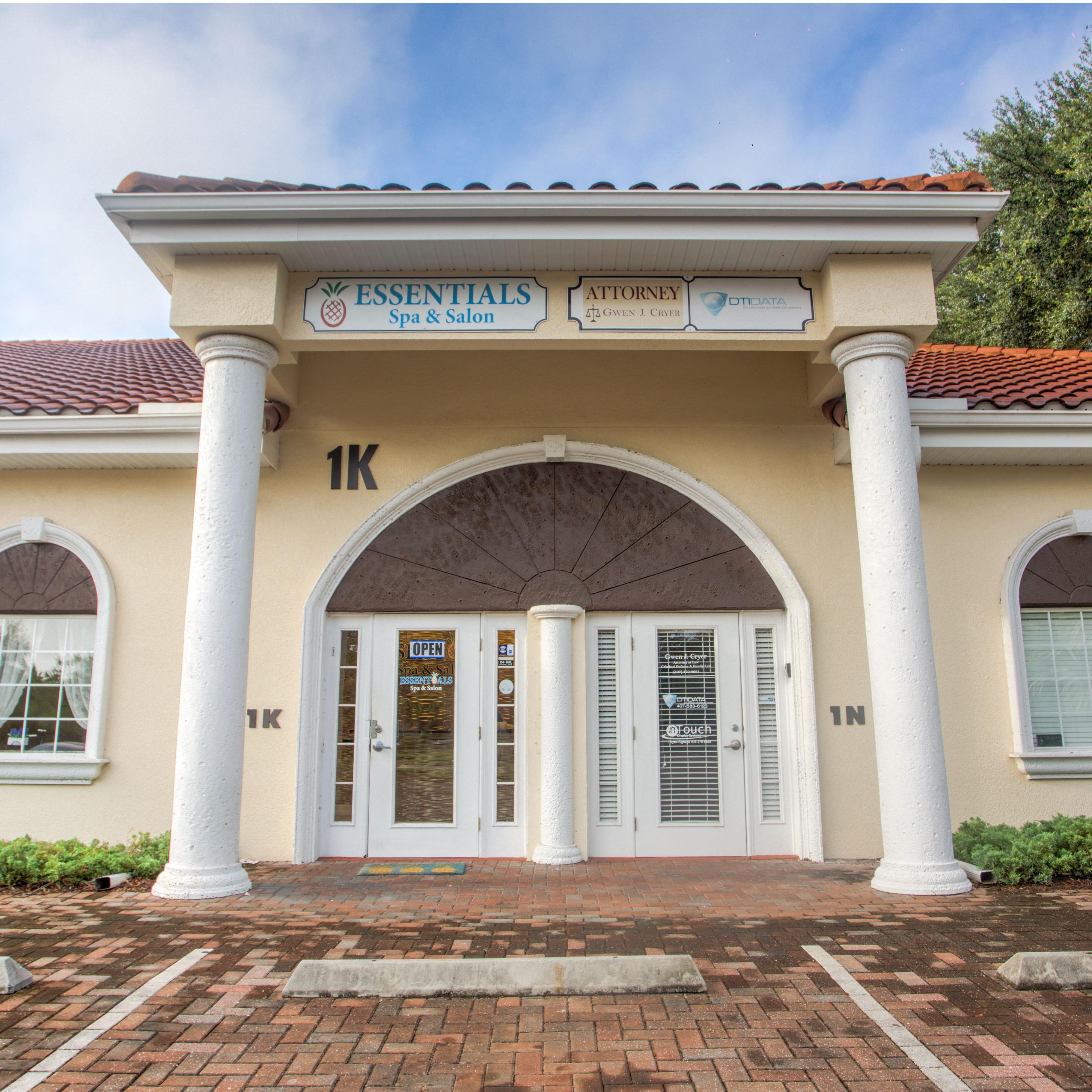 Essentials Spa & Salon Metrowest - Orlando, FL 32835 - (407)601-2392 | ShowMeLocal.com