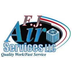 F. J. Air Services LLC