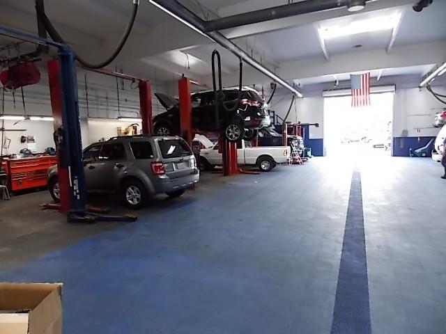 Marin County Ford 6995 Redwood Blvd Novato Ca Auto Parts Stores