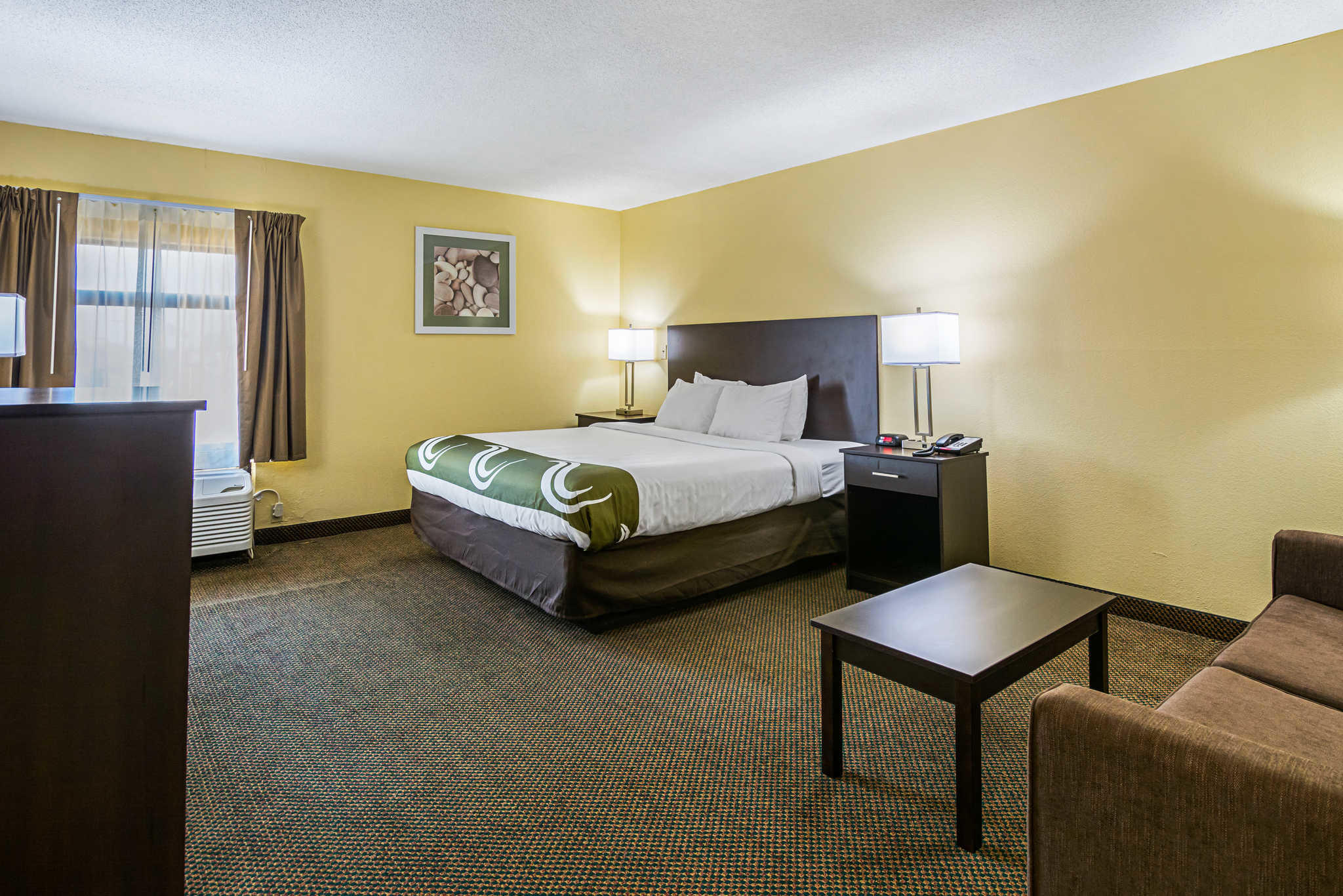 Quality Inn & Suites Greensburg I-74 image 14