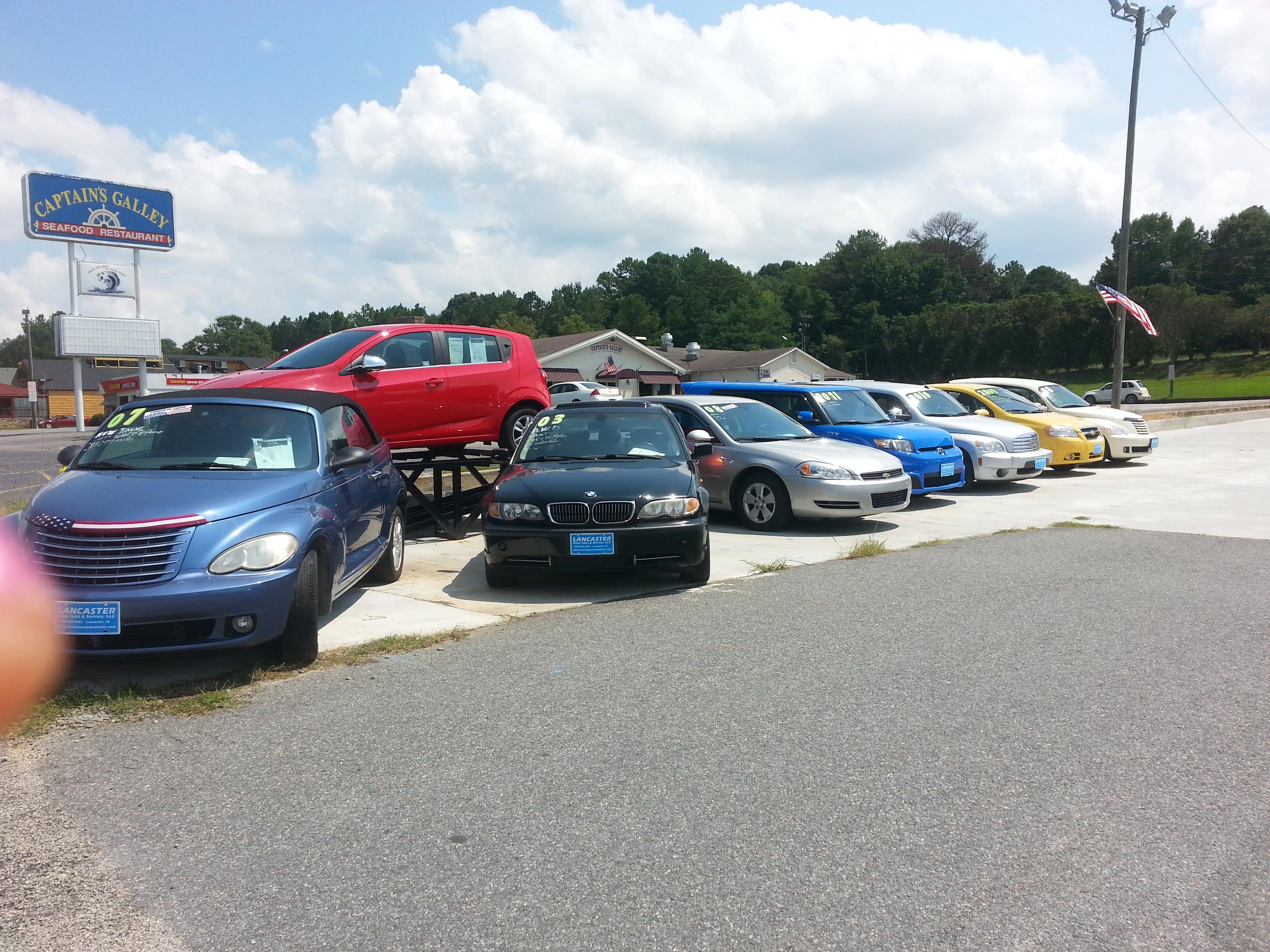 Lancaster Auto Sales & Service LLC image 7
