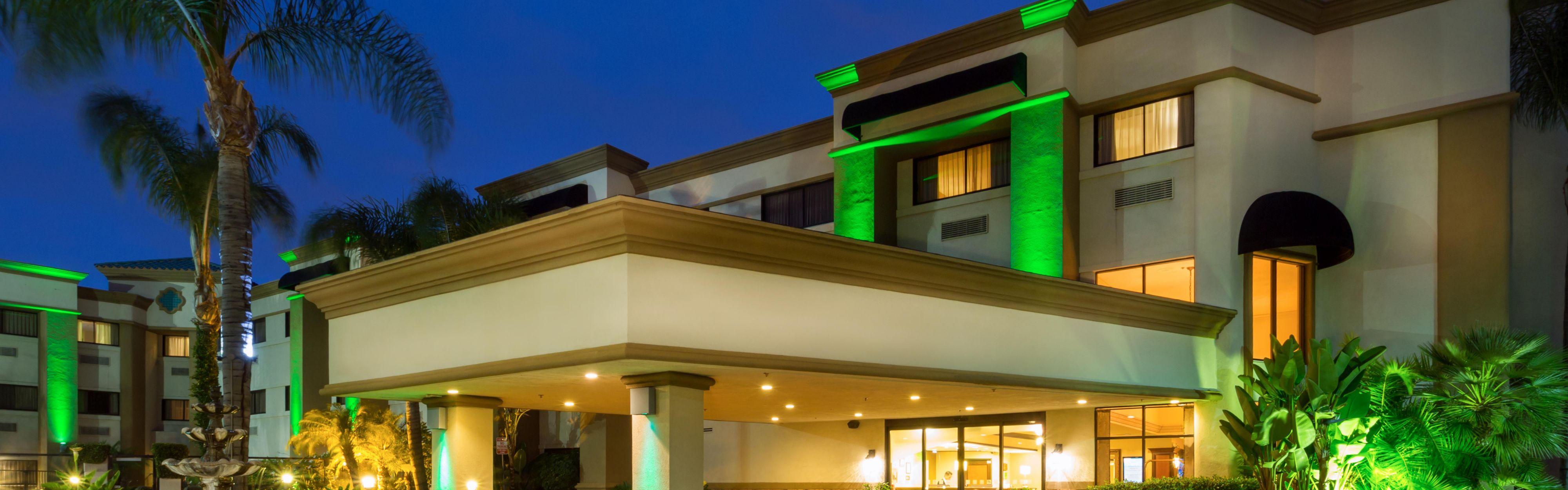 Holiday Inn Santa Ana-Orange Co. Arpt image 0
