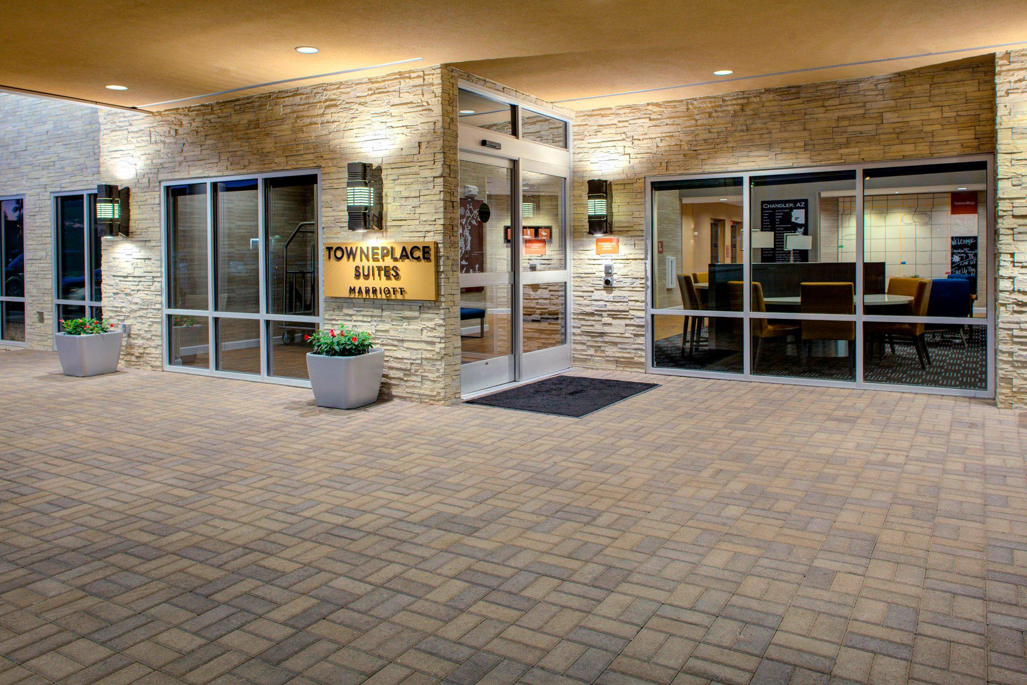 TownePlace Suites by Marriott Phoenix Chandler/Fashion Center