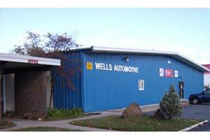 Wells Automotive Inc image 0