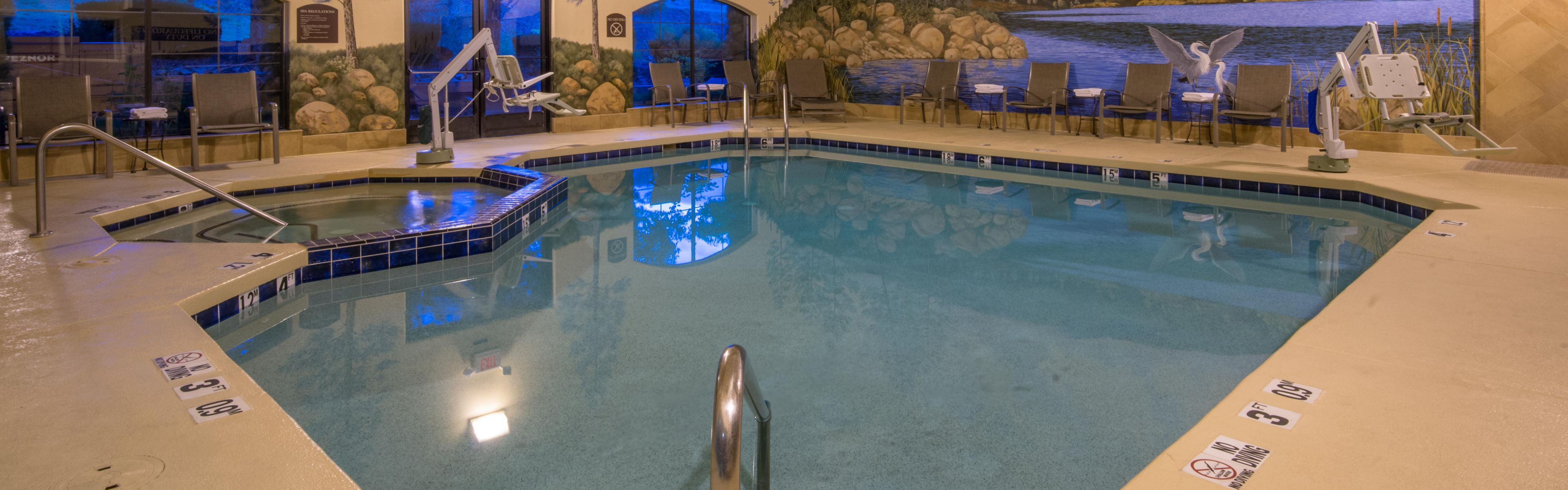 Holiday Inn Express Prescott image 2