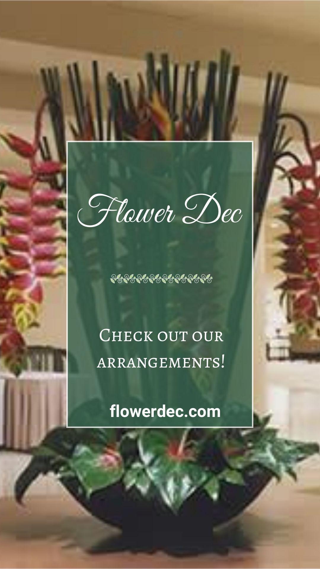 Flower Dec