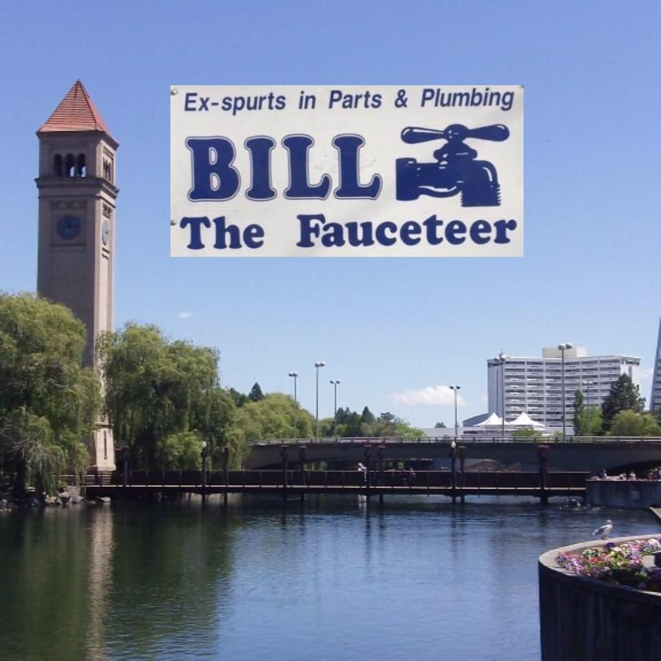 Bill The Fauceteer Member Spokane Wa 99202