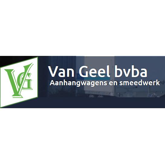 Logo Van Geel