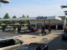 North Point Sunoco image 0