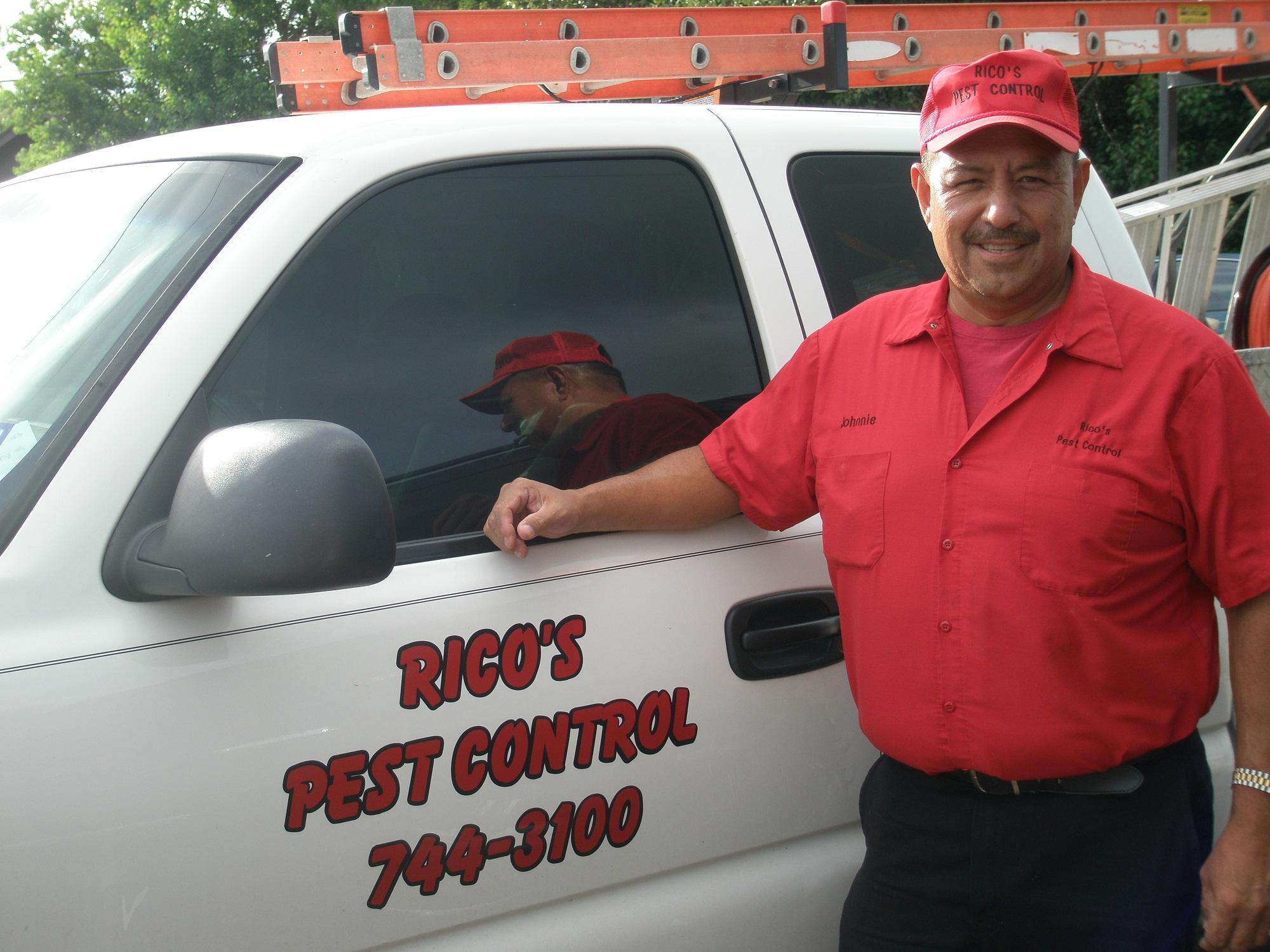 Rico's Pest Control image 5