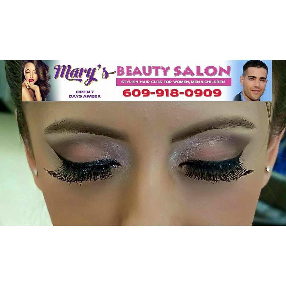 Mary's Beauty Salon