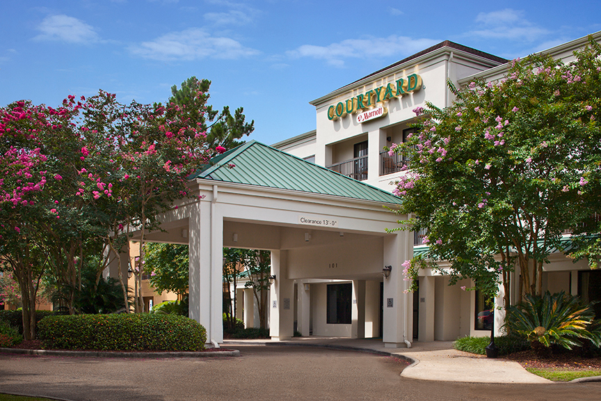 Courtyard by Marriott New Orleans Covington/Mandeville image 0