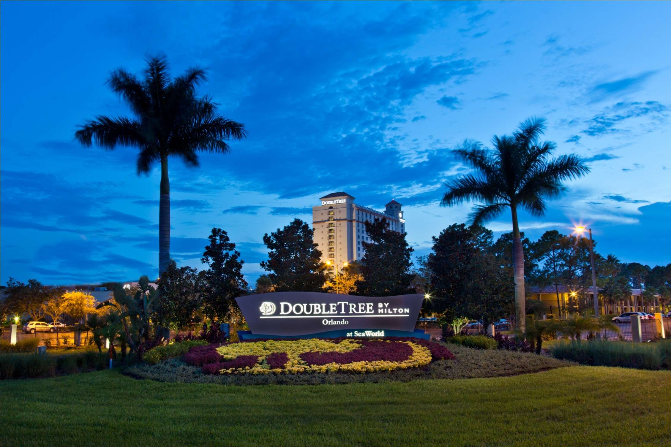 DoubleTree by Hilton Hotel Orlando at SeaWorld image 5