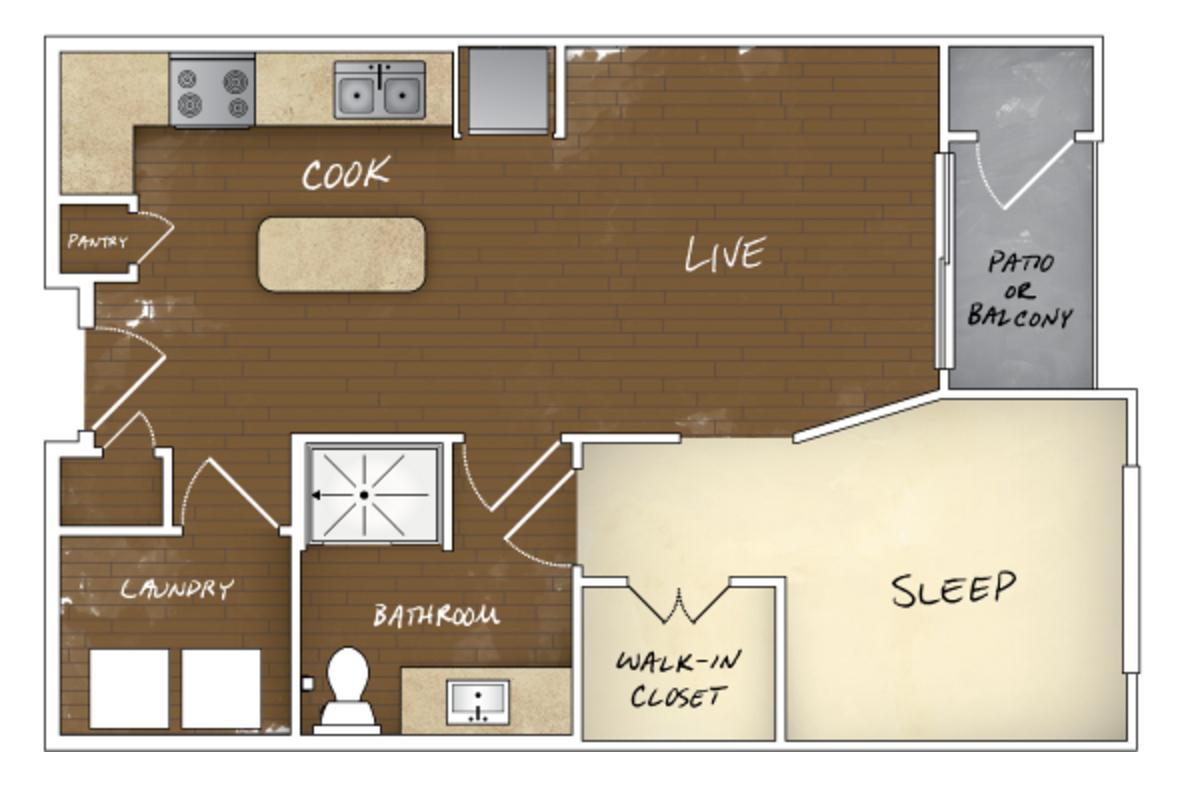 Cobblestone Village Apartments Ltd Grapevine Tx