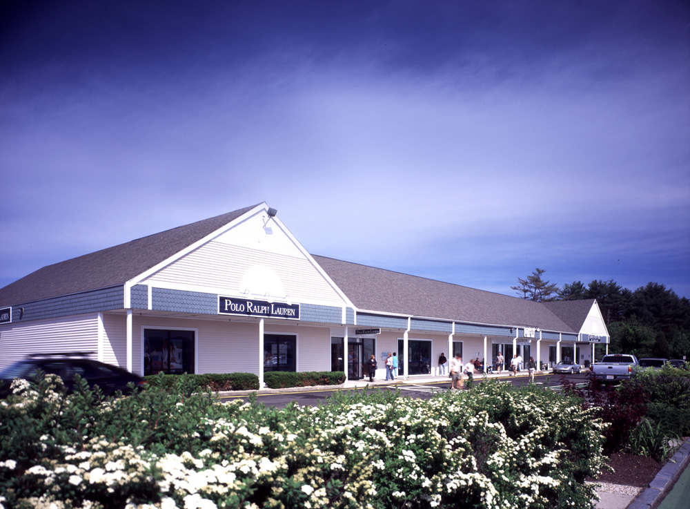Kittery Premium Outlets image 5