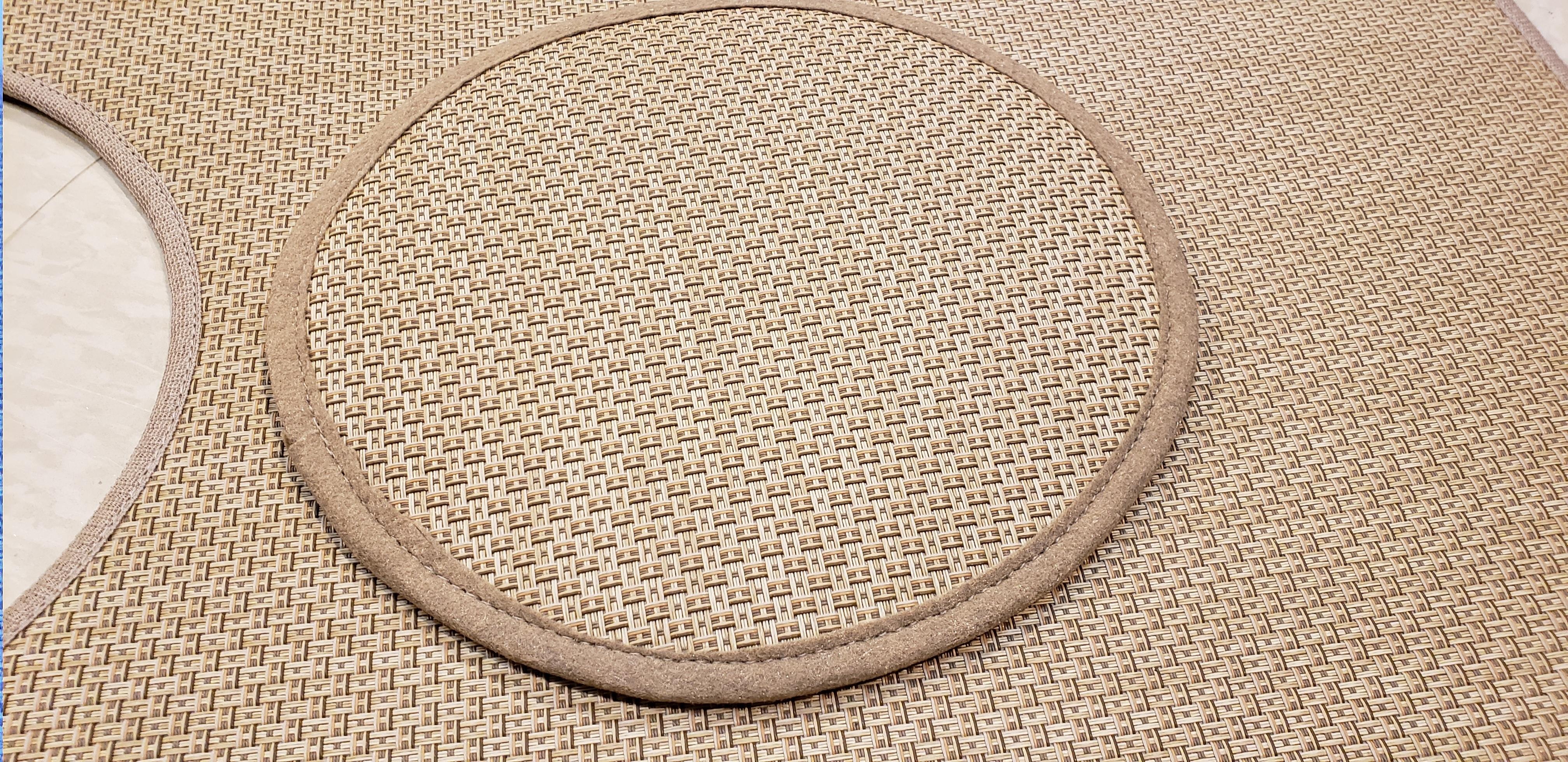 Carmine's Carpet Binding image 3