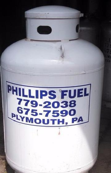 Phillips Fuel Inc image 1