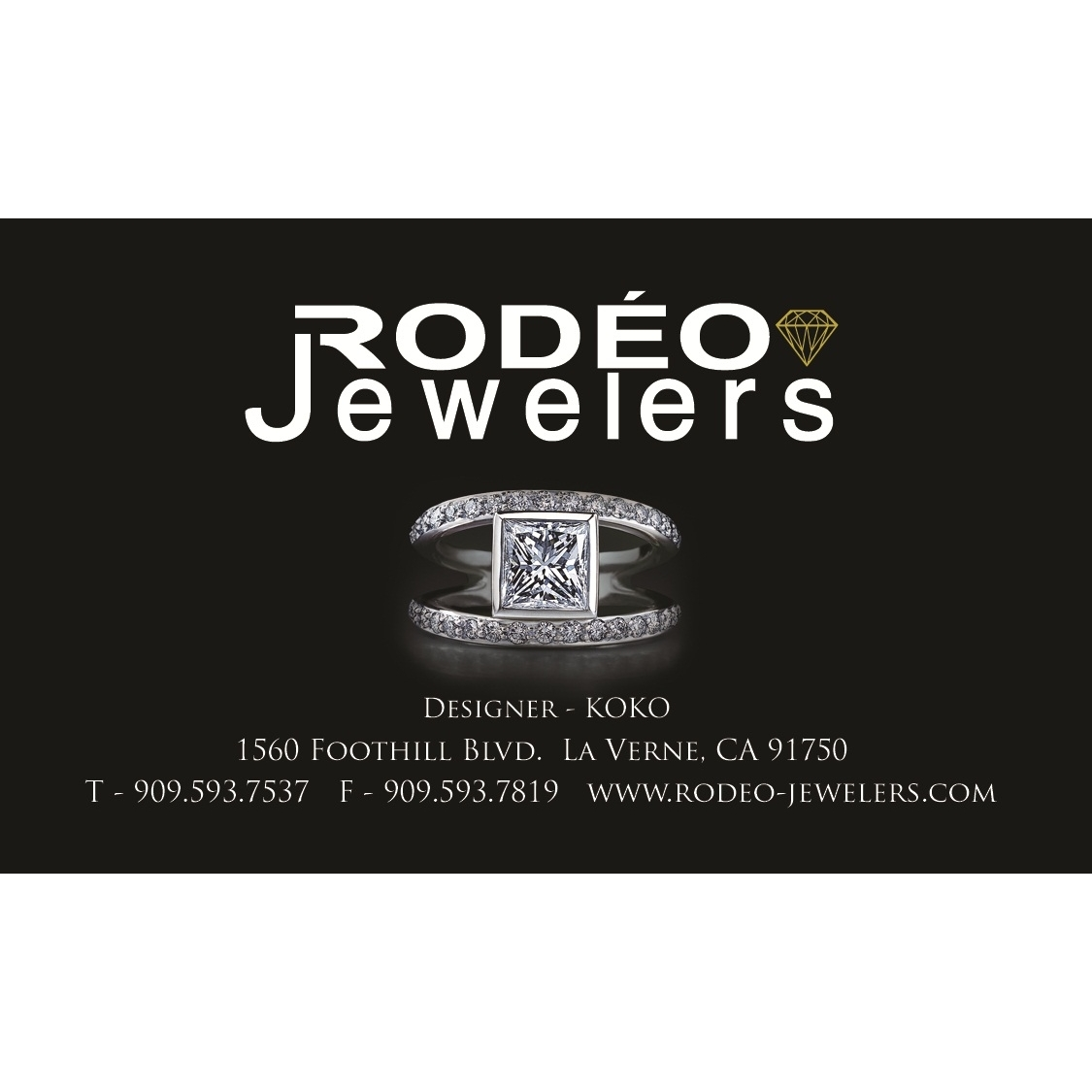 Rodeo jewelers coupons near me in la verne 8coupons for Local handmade jewelry near me
