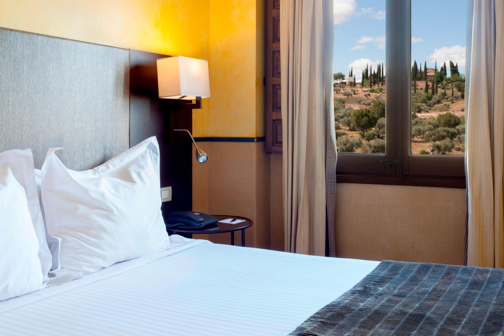 AC Hotel by Marriott Ciudad de Toledo