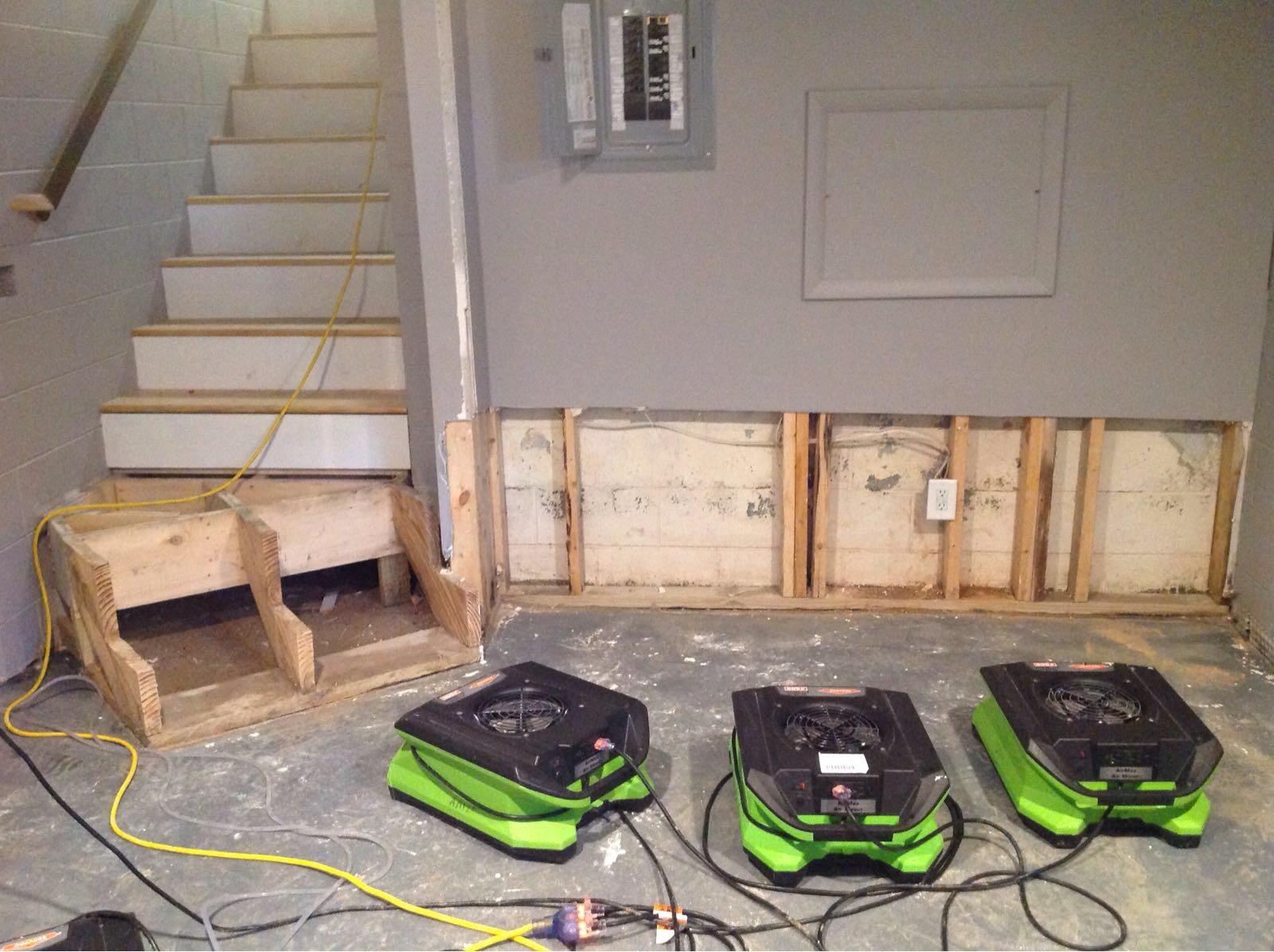 SERVPRO of East Raleigh/Zebulon image 9