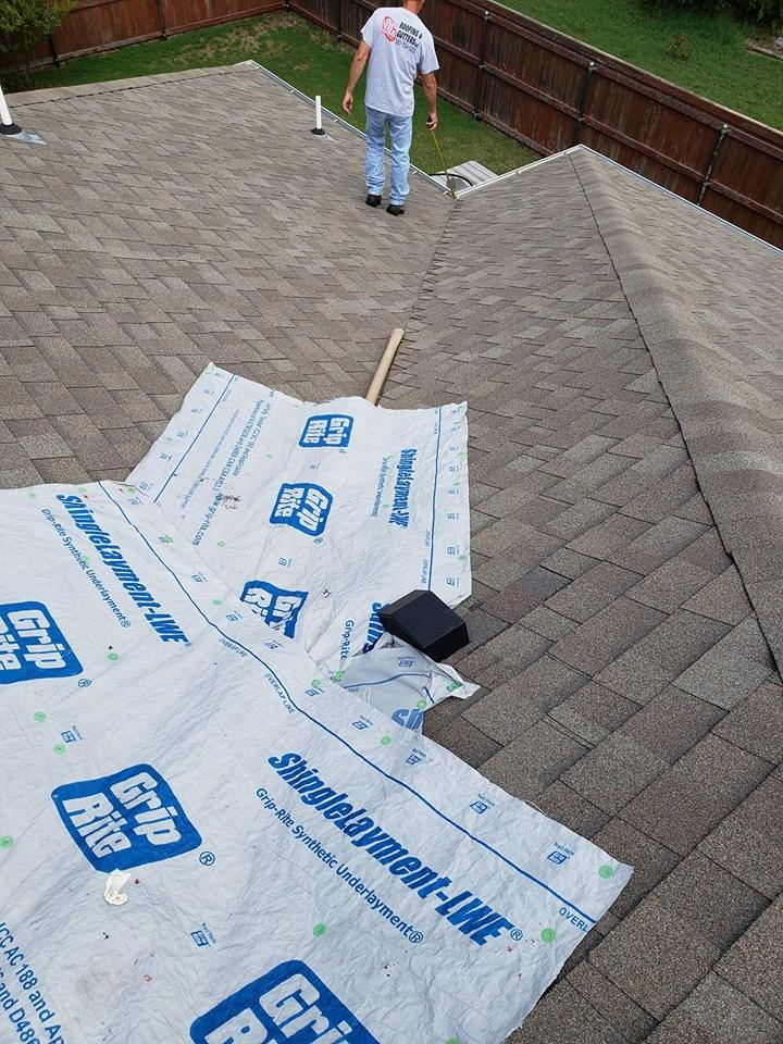 DC Roofing and Gutters LLC image 22