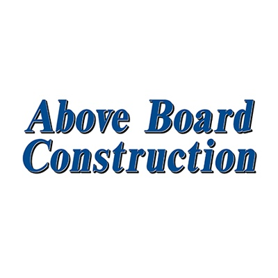 Above Board Construction