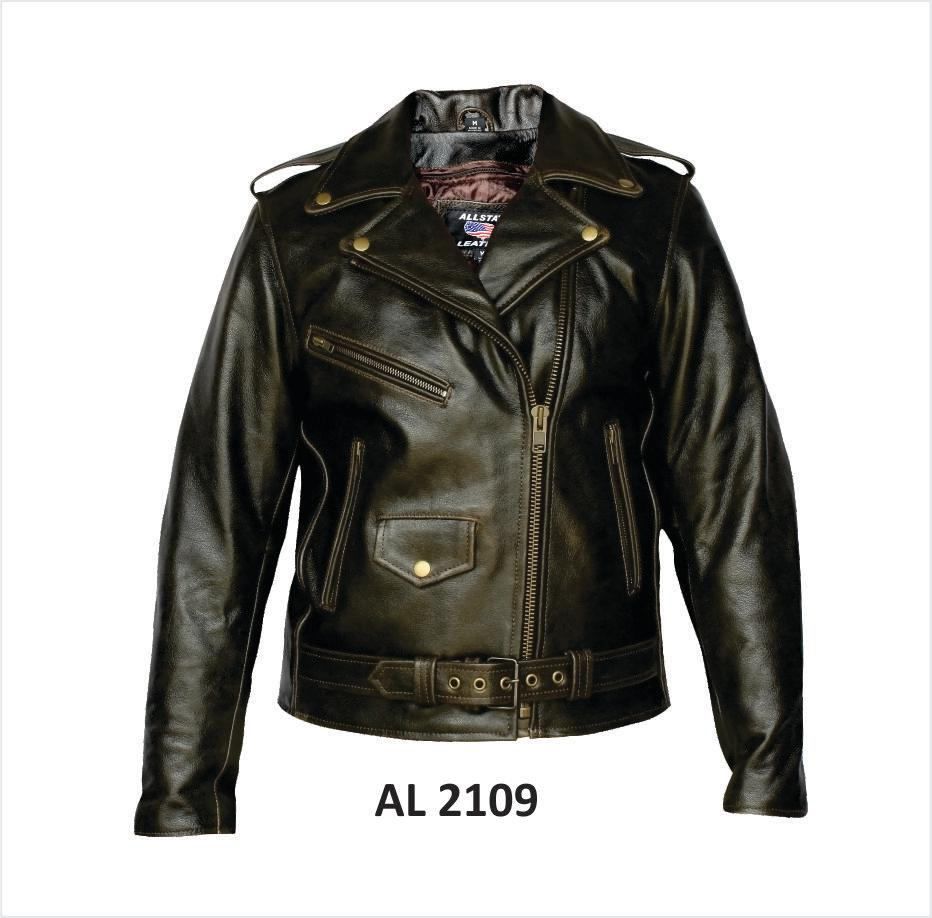 Allstate Leather Inc. image 1