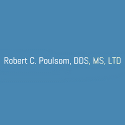 Robert C. Poulsom DDS MS LTD
