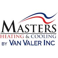 Masters Heating & Cooling by Van Valer Inc