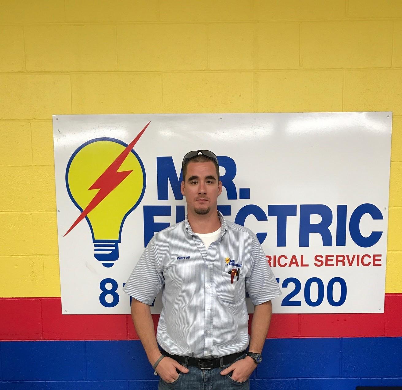 Mr. Electric image 10