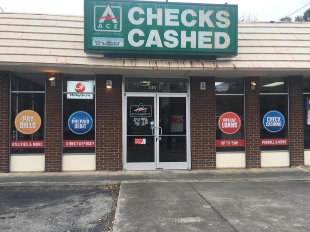Roanoke va payday loans