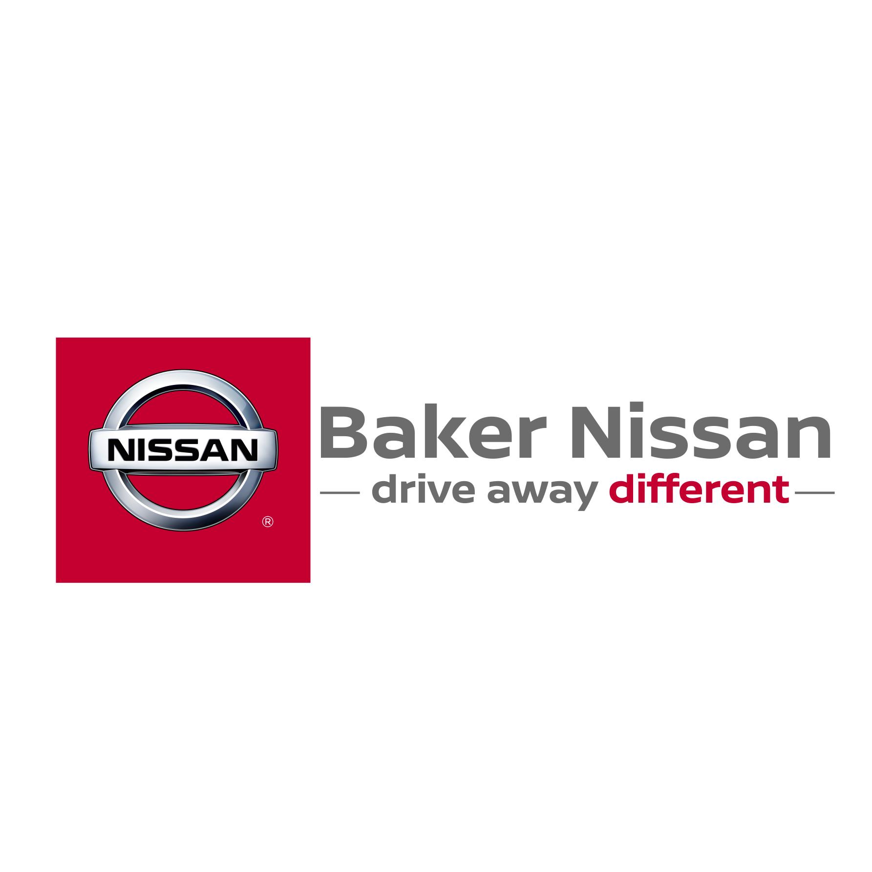 Baker Nissan