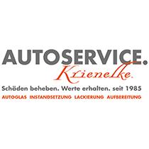 Logo von AUTOSERVICE. Krienelke | Düsseldorf