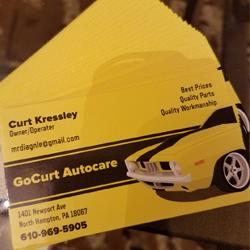 GoCurt Autocare