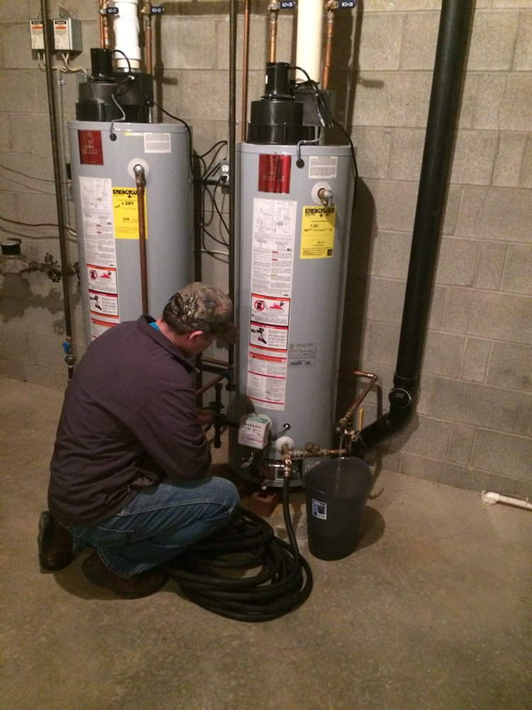 Schultheis Bros. Heating, Cooling & Roofing Westmoreland image 15