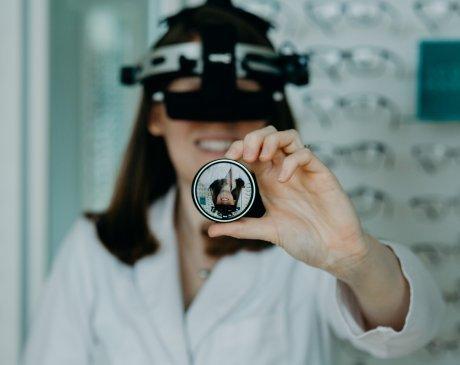 Michigan Eye and Contact Lens: Alexandra Williamson, OD, FCLSA image 0