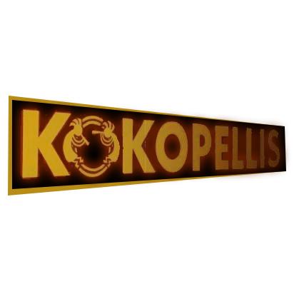 Kokopelli's