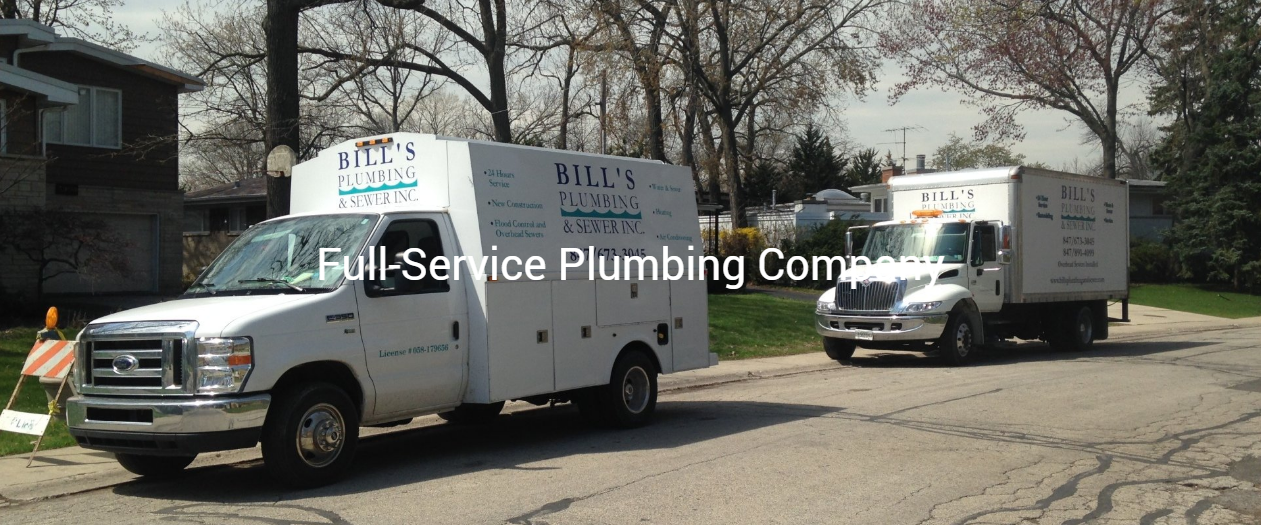 Bills Plumbing & Sewer Inc. image 10